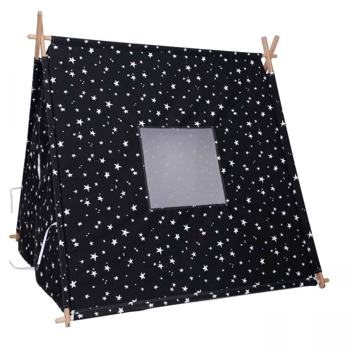 Pillowfort Target Frame Tent Glow in the dark