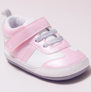 f9db7649f1cd Stride Rite Girls  Surprize Evie Sneaker ( 20  target.com)