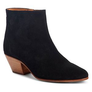 Teen Girl Stacked Bootie Shoe (img credit: Nordstrom)