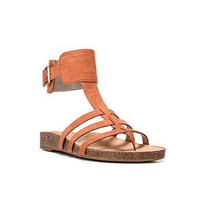 Teen Girl Gladiator Sandal (img credit: Belk)